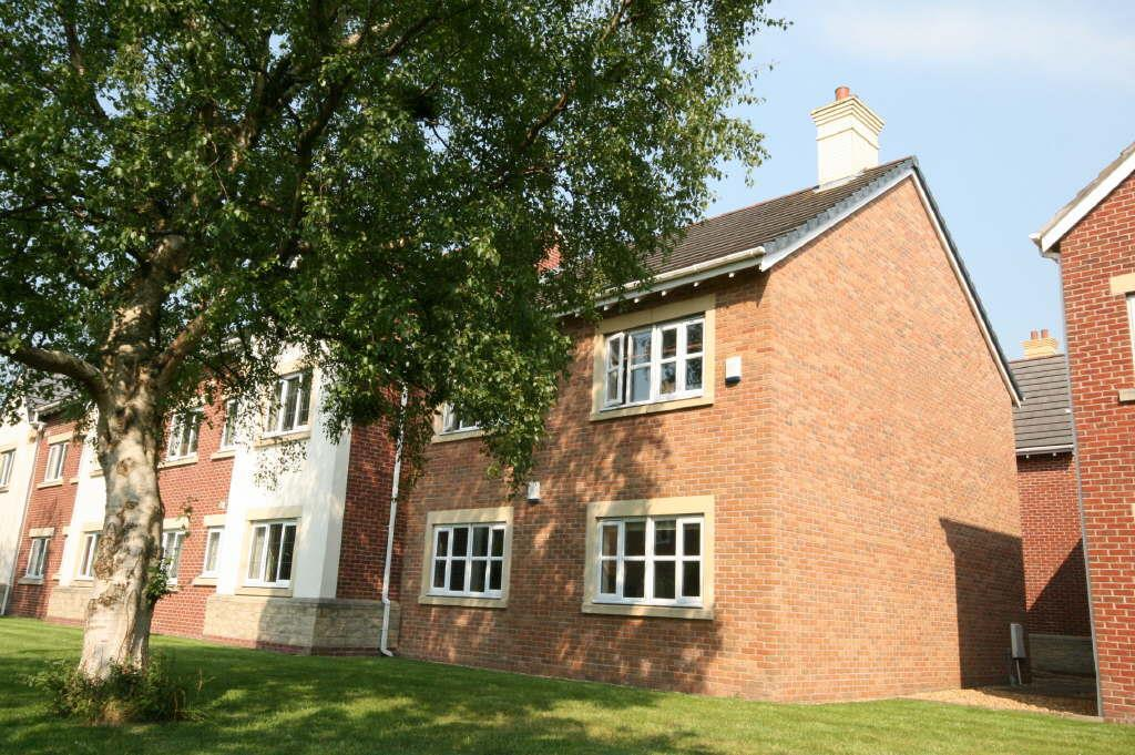 3 Bedrooms Flat for sale in Clifton Gate, Lytham